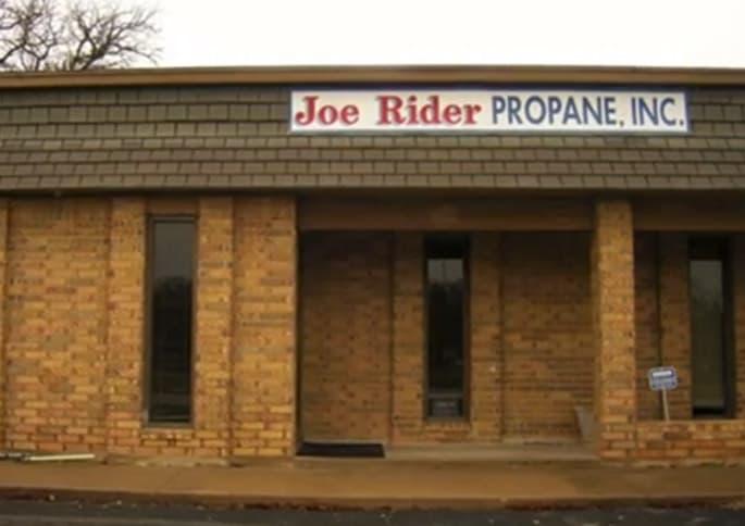 Joe Rider Propane about us video
